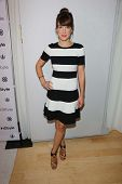 Lindsay Sloane at the 12th Annual InStyle Summer Soiree, Mondrian, West Hollywood, CA 08-14-13
