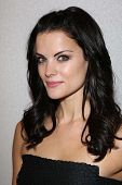 Jaimie Alexander at the 12th Annual InStyle Summer Soiree, Mondrian, West Hollywood, CA 08-14-13