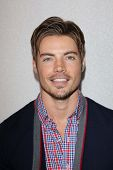 Josh Henderson at the 12th Annual InStyle Summer Soiree, Mondrian, West Hollywood, CA 08-14-13