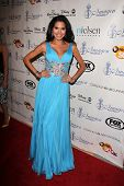 Joyce Giraud at the 28th Annual Imagen Awards, Beverly Hilton, Beverly Hills, CA 08-16-13