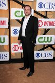 Mark Sheppard at the CBS, Showtime, CW 2013 TCA Summer Stars Party, Beverly Hilton Hotel, Beverly Hills, CA 07-29-13