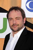 Mark Sheppard at the CBS, Showtime, CW 2013 TCA Summer Stars Party, Beverly Hilton Hotel, Beverly Hi