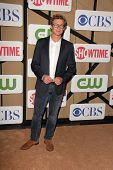 Simon Baker at the CBS, Showtime, CW 2013 TCA Summer Stars Party, Beverly Hilton Hotel, Beverly Hills, CA 07-29-13