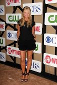 Nancy O'Dell at the CBS, Showtime, CW 2013 TCA Summer Stars Party, Beverly Hilton Hotel, Beverly Hil