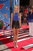 Peyton List at the World Premiere Of Disney's Planes, El Capitan, Hollywood, CA 08-05-13