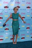 Chelsea Kane at the 2013 Teen Choice Awards Arrivals, Gibson Amphitheatre, Universal City, CA 08-11-