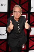 Andy Dick at the Comedy Central Roast Of James Franco, Culver Studios, Culver City, CA 08-25-13