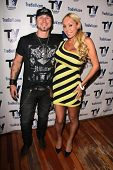Jared Blake, Mary Carey at