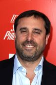 Jeff Schaffer at the FXX Network Launch Party and