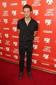 Jacob Pitts at the FXX Network Launch Party and