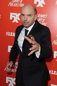 Paul Scheer at the FXX Network Launch Party and