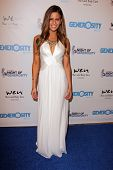 Marielle Jaffe at the 5th Annual Night of Generosity, Beverly Hills Hotel, Beverly Hills, CA 09-06-13