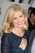 Alice Eve at the