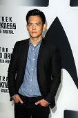 John Cho at the