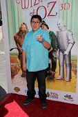 Rico Rodriguez at