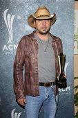 Jason Aldean at the 7th Annual ACM Honors, Ryman Auditorium, Nashville, TN 09-10-13