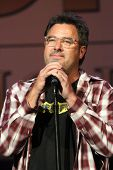 Vince Gill at the 7th Annual ACM Honors, Ryman Auditorium, Nashville, TN 09-10-13