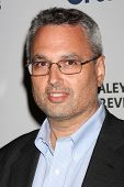 Ken Sanzel at the PaleyFest Previews:  Fall TV NBC -