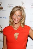 Anna Gunn at the 65th Annual Emmy Awards Performers Nominee Reception, Pacific Design Center, West H