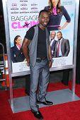 Melvin Jackson Jr. at the