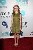 Kiernan Shipka at the Joyful Heart Foundation celebrates the No More PSA Launch, Milk Studios, Los A