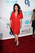Joely Fisher at the Joyful Heart Foundation celebrates the No More PSA Launch, Milk Studios, Los Ang