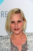 Patricia Arquette at the Joyful Heart Foundation celebrates the No More PSA Launch, Milk Studios, Lo
