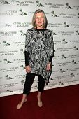 Susan Sullivan at Actors and Others for Animals Celebrates