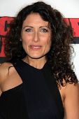 Lisa Edelstein at the