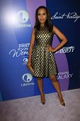 Kerry Washington at Variety's 5th Annual Power of Women, Beverly Wilshire, Beverly Hills, CA 10-04-1