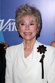 Rita Moreno at Variety's 5th Annual Power of Women, Beverly Wilshire, Beverly Hills, CA 10-04-13