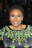 Jenifer Lewis at the