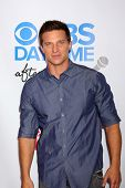Steve Burton at the CBS Daytime After Dark Event, Comedy Store, West Hollywood, CA 10-08-13