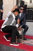 Usher takes a