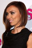 Giuliana Rancic at the Hollywood In Bright Pink, Bagatelle LA, West Hollywood, CA 10-09-13