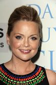 Marisa Coughlan at the
