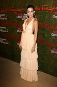 Camilla Belle at the Wallis Annenberg Center For The Performing Arts Inaugural Gala, Wallis Annenber