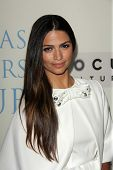 Camila Alves at the