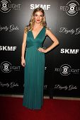 Sarah Blaine Dignity Gala and Launch of Redlight Traffic App, Beverly Hilton Hotel, Beverly Hills, C