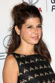Marisa Tomei at the 23rd Annual Environmental Media Awards, Warner Brothers Studios, Burbank, CA 10-