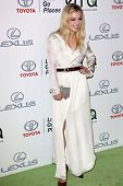 Francesca Eastwood at the 23rd Annual Environmental Media Awards, Warner Brothers Studios, Burbank,