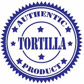 Tortilla-stamp
