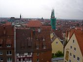 On Top of Nurnberg