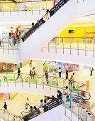 Central World Shopping Plaza