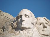 George Washington Mount Rushmore