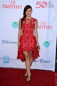 LOS ANGELES - JUL 19:  Briana Evigan at the 4th Annual Celebration of Dance Gala at Dorothy Chandler
