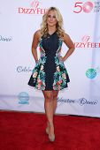 LOS ANGELES - JUL 19:  Chelsie Hightower at the 4th Annual Celebration of Dance Gala at Dorothy Chan