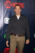 LOS ANGELES - JUL 17:  Jon Cryer at the CBS TCA July 2014 Party at the Pacific Design Center on July