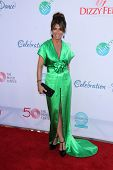 LOS ANGELES - JUL 19:  Paula Abdul at the 4th Annual Celebration of Dance Gala at Dorothy Chandler P
