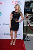 LOS ANGELES - JUL 19:  Witney Carson at the 4th Annual Celebration of Dance Gala at Dorothy Chandler